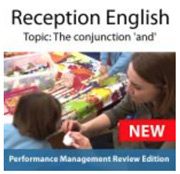 Reception English