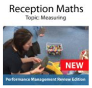 Reception Maths