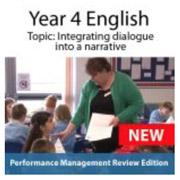 Year 4 English
